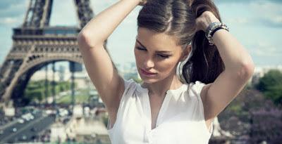 Ενυδατώσου comme un mademoiselle! Tα μυστικά των κομψών κυριών του Παρισιού!