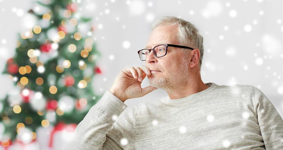Έμφραγμα τα Χριστούγεννα: Ποιοι κινδυνεύουν περισσότερο!