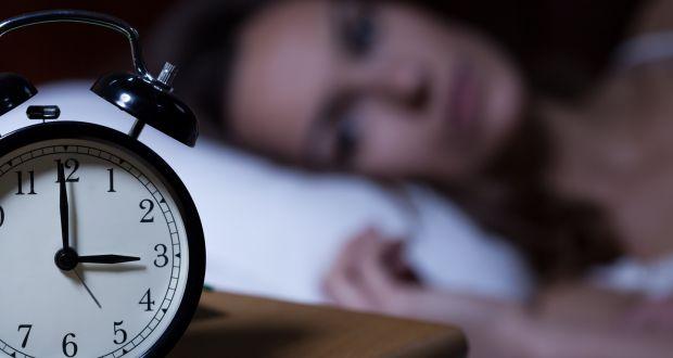 Τι συμβαίνει στο σώμα όταν δεν κοιμόμαστε καλά…