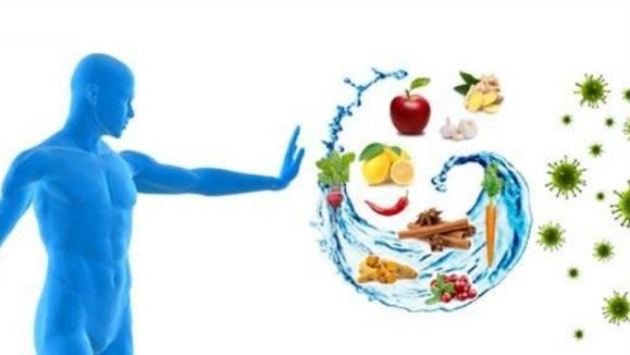 Τονώστε τον οργανισμό και ενισχύστε το ανοσοποιητικό σας με τη σωστή διατροφή