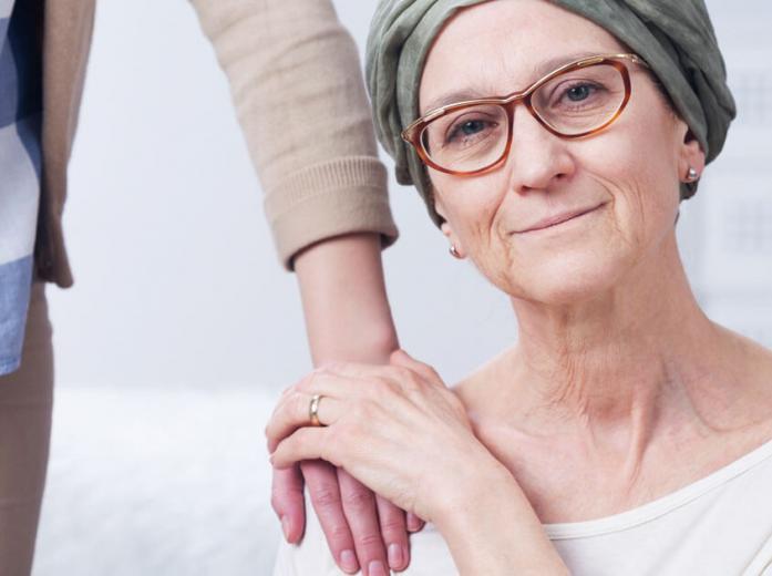 Φροντίδα του δέρματος μετά από χημειοθεραπείες και ακτινοβολίες.