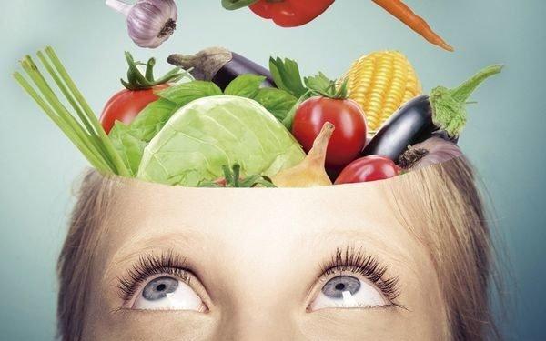 Ενισχύστε τη Μνήμη σας με την Κατάλληλη Διατροφή